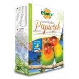 Mancare papagali
