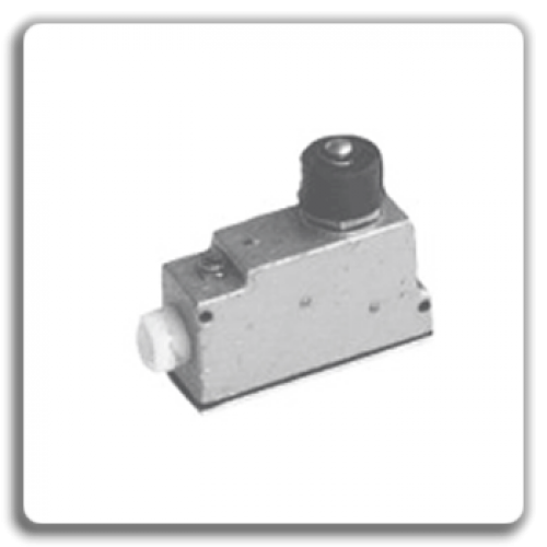 Microintrerupator tip AM capsulat 6212-6212B