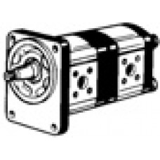 Pompa cu debit constant PRD 22 - 1.1.00