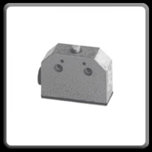 Microintrerupator tip KB capsulat cu tachet