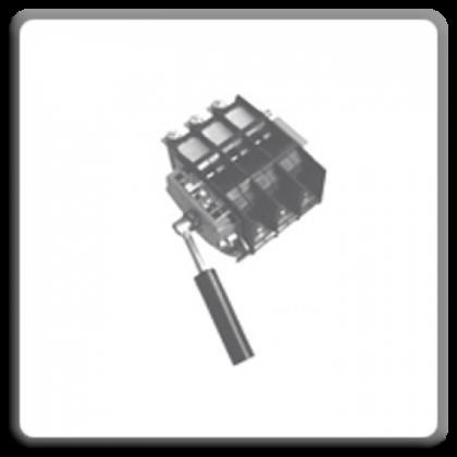 Separatoare de sarcina cu actionare laterala 2262-2P-2272-4P