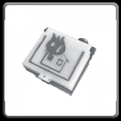 Buton de alarma pentru semnalizarea incendiilor 3788A