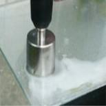 Gaurire sticla