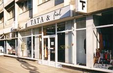 Fatade magazine