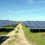 Parc fotovoltaic la cheie
