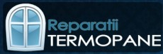 Reparatii termopane