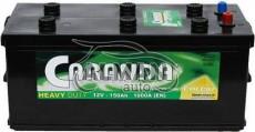 Baterii Caranda