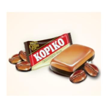 Bomboane de cafea Kopiko Capucino