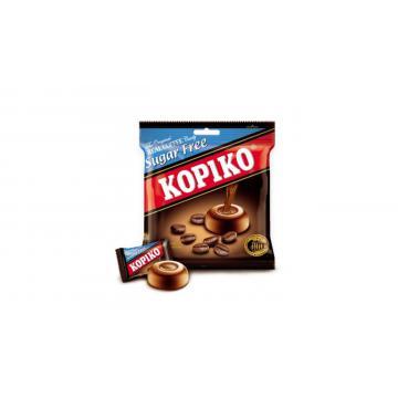 Bomboane fara zahar Kopiko Sugar Free