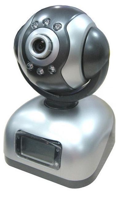 Sisteme de supraveghere cu camere de luat vederi