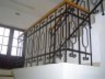 Balustrade scari
