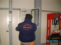 Executie instalatii electrice