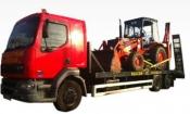 Transport utilaje industriale