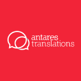 Antares Translations