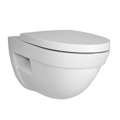 Vas WC suspendat