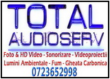 TOTAL AUDIOSERV