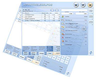 Software de gestiune si contabilitate