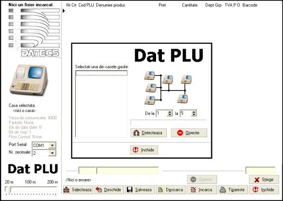 Software specializat case de marcat
