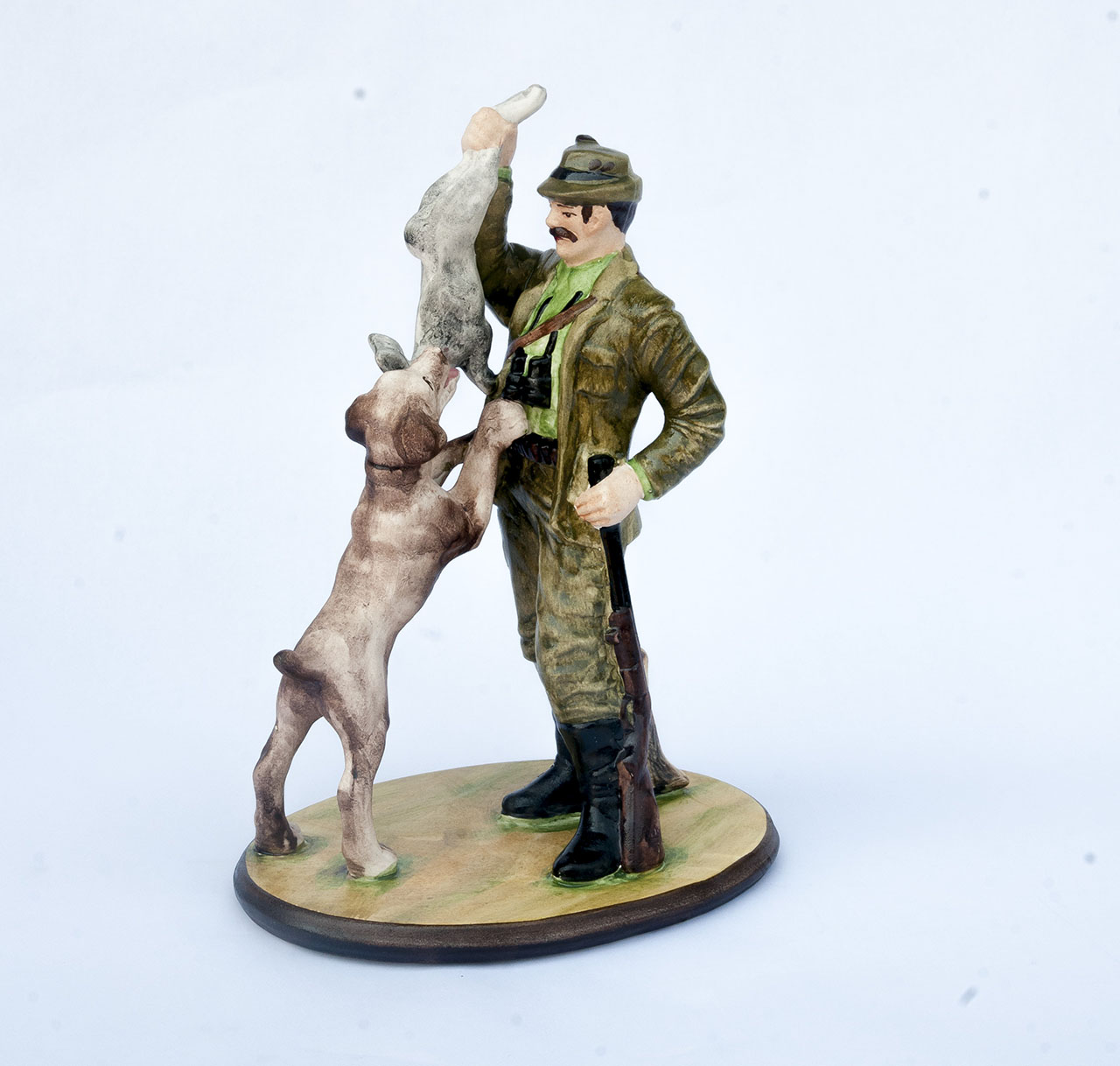 Figurine portelan