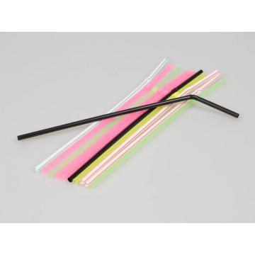 Paie flexibile multicolore, 250 buc/pac