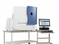 Spectrometru cu plasma