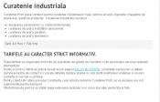 Curatenie industriala Constanta