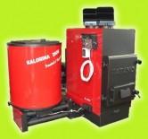 Generatoare aer cald pe lemne