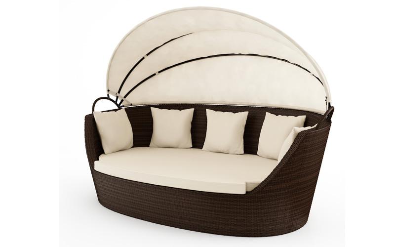 Canapele terasa