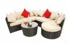 Set mobilier gradina