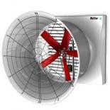 Instalare sisteme de ventilatie Constanta