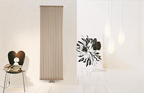 Radiatoare decorative