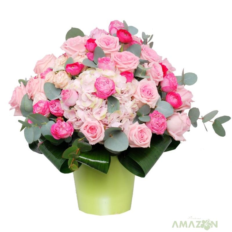 Cosuri cu flori
