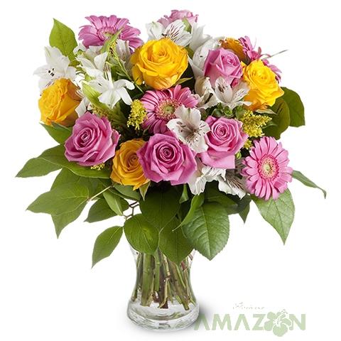Buchete flori de toamna