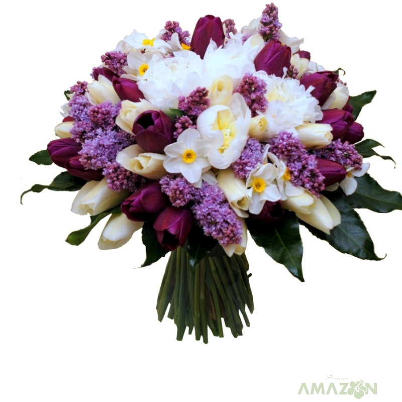 Imagini pentru buchete flori de primavara