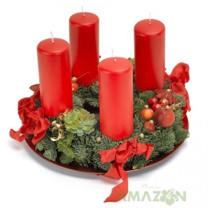 Aranjament Xmas Advent