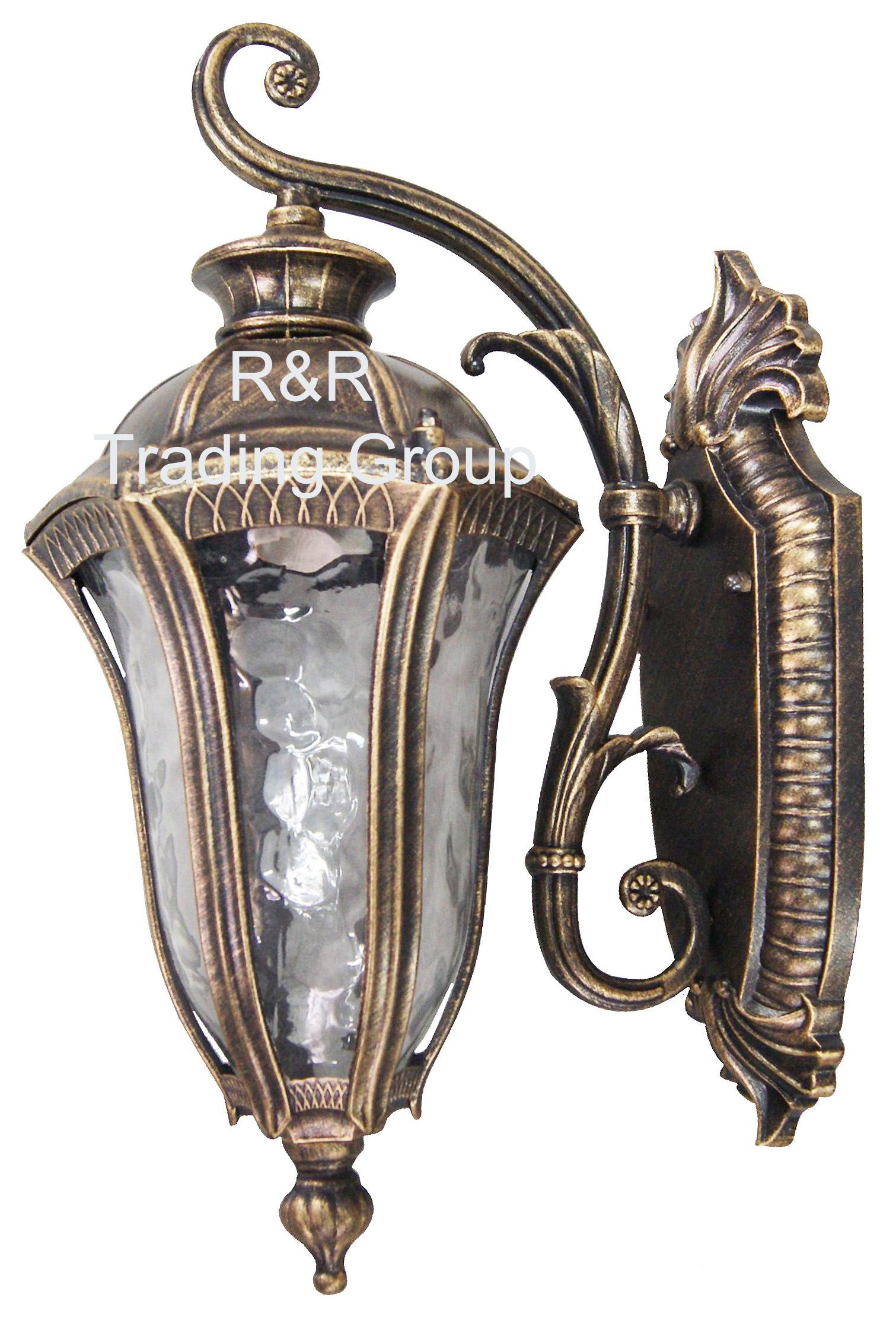 Lampi exterior