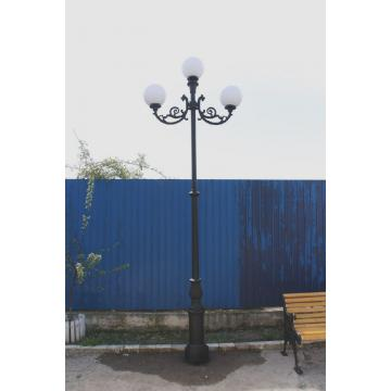Iluminat stradal Bucuresti