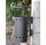 Cosuri de gunoi stradale Ilfov