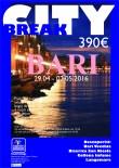 City Break Bari