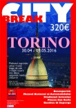 City Break Torino