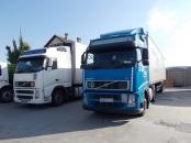 Transport marfuri periculoase ADR