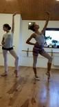 Scoala de balet