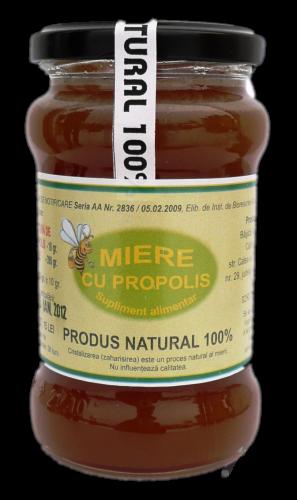Produse apicole