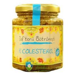 Produse naturiste colesterol marit