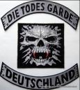 Embleme motociclisti