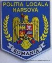 Embleme politie locala