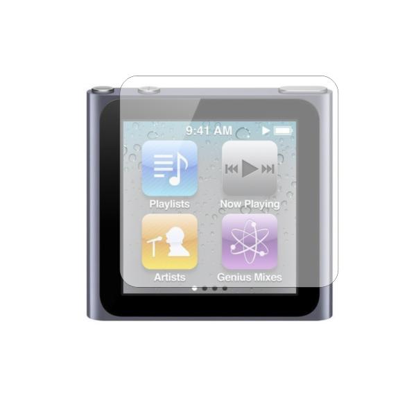 Folie iPod nano