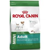 Royal canin mini ad