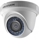 Camera Dome Turbo Hd 720p Hikvision ds‑2ce56c2t‑vfir3