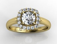 Diamante Cushion